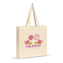 Carnaby Cotton Shoulder Tote 109072