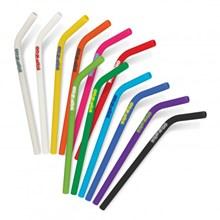 Silicone Straw 115163