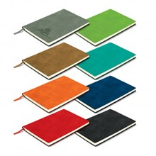 Genoa Soft Cover Notebook 114383