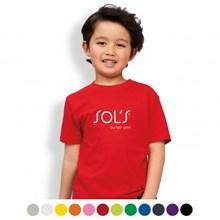 SOLS Imperial Kids T-Shirt 110659