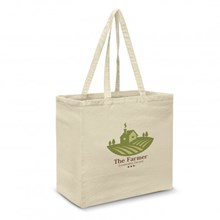 Galleria Cotton Tote Bag 115116