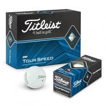 Titleist Tour Speed Golf Ball 120392