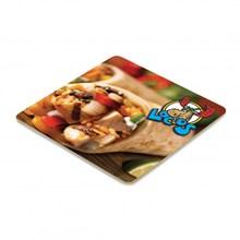 Cardboard Drink Coaster - Square 112892
