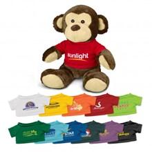 Monkey Plush Toy 117862