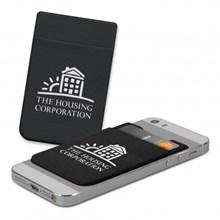Lycra Phone Wallet 110946