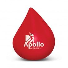 Stress Blood Drop 110802