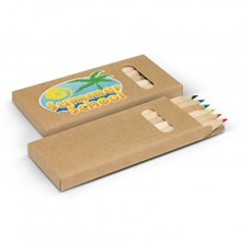 Coloured Pencil Pack 106214