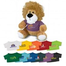 Lion Plush Toy 117866