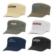 Scout Military Style Cap 110842