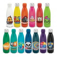 Mirage Powder Coated Vacuum Bottle 116329