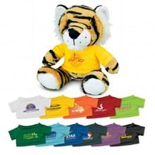Tiger Plush Toy 117865