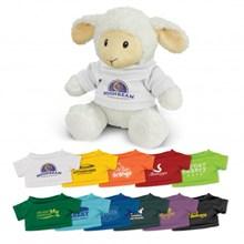Lamb Plush Toy 117004