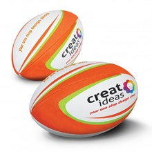 Rugby Ball Junior Pro 117242