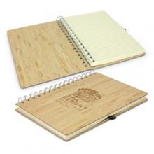 Bamboo Notebook 116213
