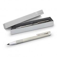 Lamy Logo Pencil - Brushed Steel 113796