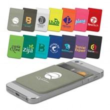 Lycra Phone Wallet - Heat Transfer 111762