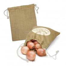 Jute Produce Bag - Medium 115070