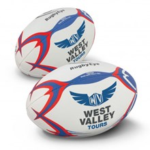 Touch Rugby Ball Pro 117254