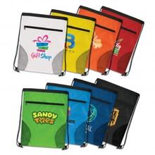 Dodger Drawstring Backpack 115279