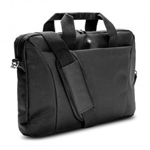 Swiss Peak 38cm Laptop Bag 109998