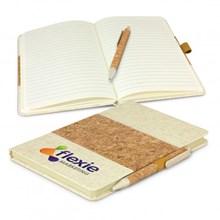 Ecosia Notebook & Pen Set 117838
