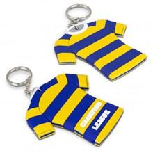 PVC Key Ring Large - Both Sides Moulded 117206