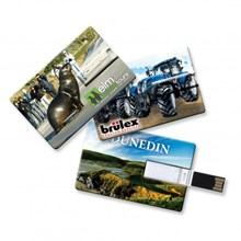 Credit Card Flash Drive 16GB 108477