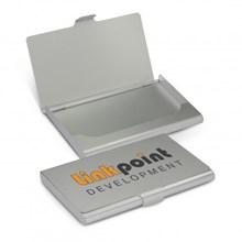 Aluminium Business Card Case 100743