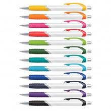 Jet Pen -  White Barrel 104262