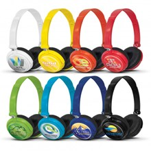 Pulsar Headphones 106926