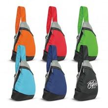 Varsity Slinger Bag 107676