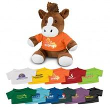 Horse Plush Toy 117870