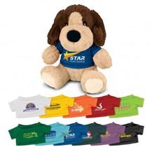 Dog Plush Toy 117872