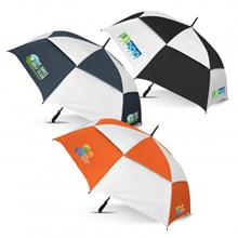 Trident Sports Umbrella - Checkmate 110405