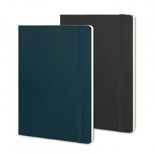 Moleskine Classic Soft Cover Notebook - Large 117223
