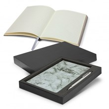 Marble Notebook and Pen Gift Set 116692