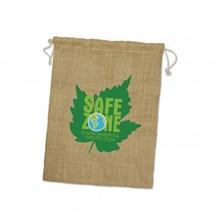 Jute Gift Bag - Large 109070