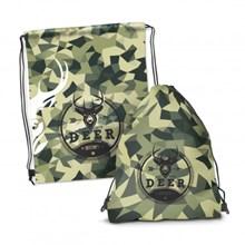 Drawstring Backpack - Full Colour 106378