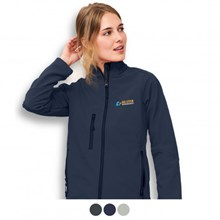 SOLS Roxy Womens Softshell Jacket 118090