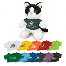 Cat Plush Toy 117871