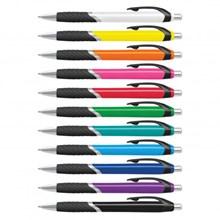 Jet Pen -  Coloured Barrel 108304