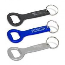 Bristol Bottle Opener Key Ring 116564