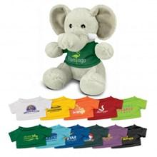 Elephant Plush Toy 117867