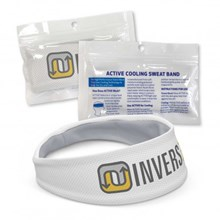 Active Cooling Sweat Band 112978