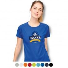 SOLS Sporty Womens T-Shirt 118086