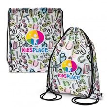 Akron Drawstring Backpack 115757