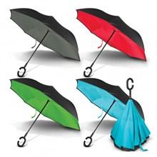 Gemini Inverted Umbrella 113242