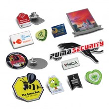 Lapel Badges 108543