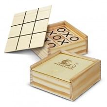 Tic Tac Toe Game 118781