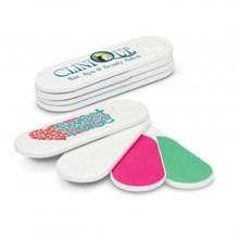 Swivel Nail Care Kit 104633